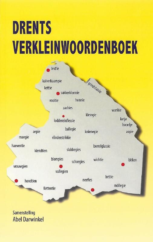 Drents Verkleinwoordenboek