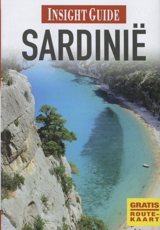 Insight Guide Sardinië (Ned.ed.)