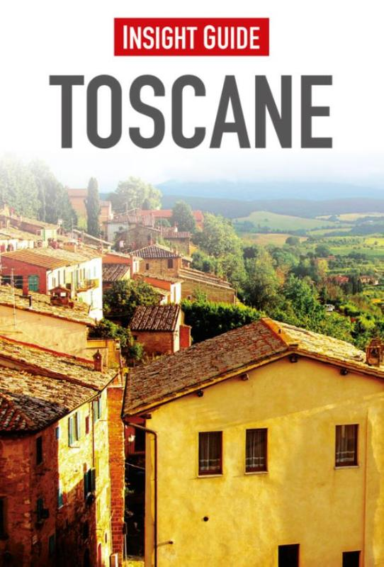 Insight Guide Toscane (Ned.ed.)