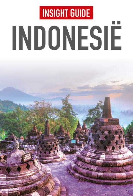 Insight Guide Indonesië Ned.ed.