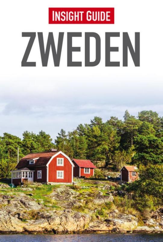 Insight Guide Zweden (Ned.ed.)