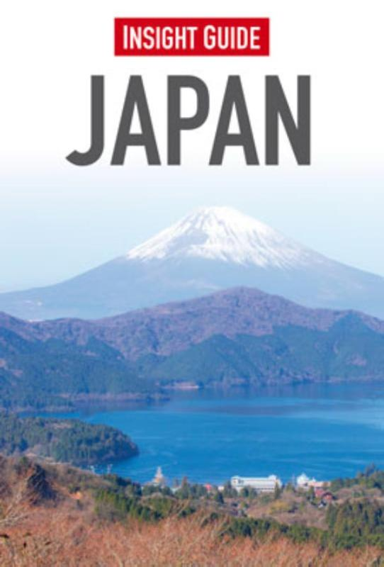 Insight Guide Japan (Ned.ed.)