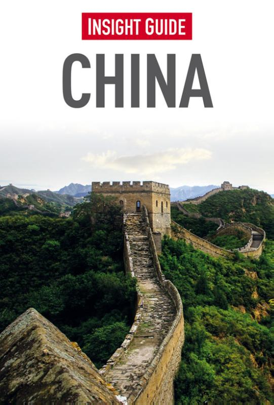 Insight Guide China Ned.ed.