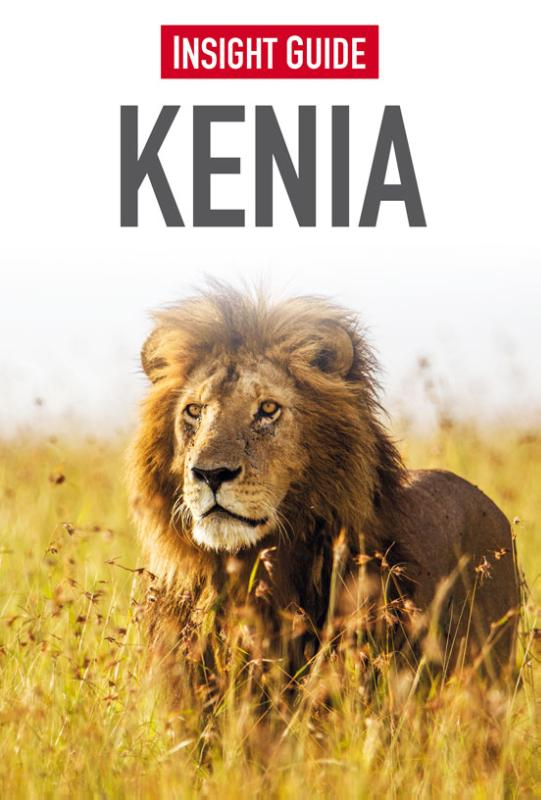 Insight guides: Kenia