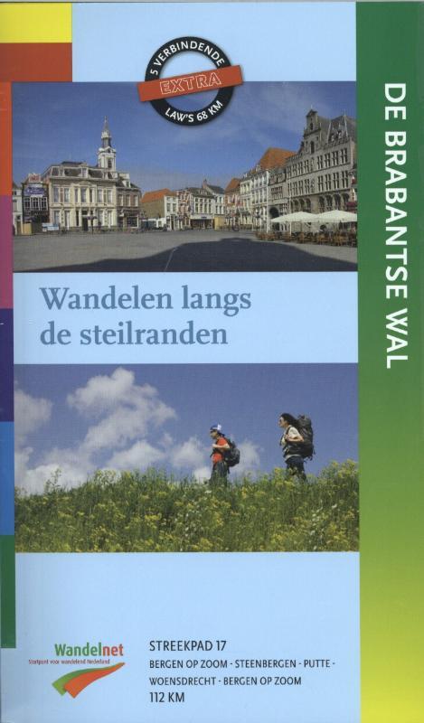 Streekpad 17 Brabantse wal - wandelen langs de steilranden