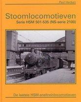 Stoomlocomotieven Serie SS 685-799 (NS 3700)