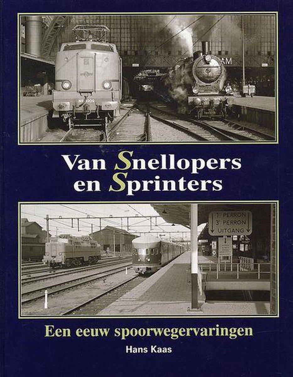 Van Snellopers en Sprinters