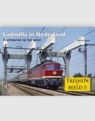 Treinen In Beeld 8 Ludmilla