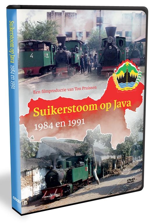 Suikerstoom Op Java 1984 1991