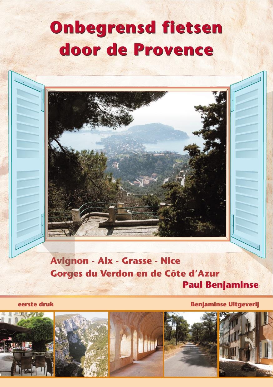 Provence - Onbegrensd fietsen door de Provence