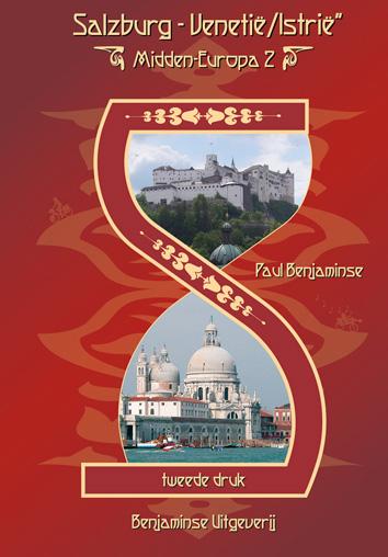 Midden-Europaroute - Salzburg - Venetië