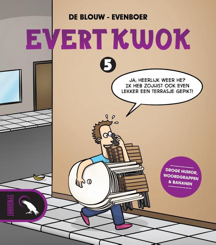 Evert Kwok  Deel 5