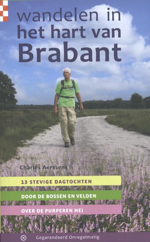 Wandelen in het hart van Brabant