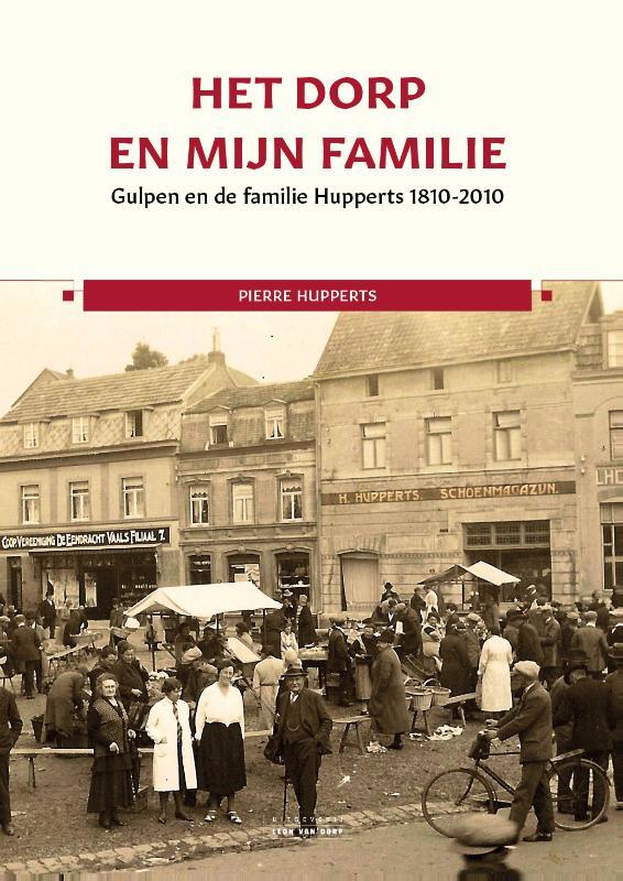 Het dorp en mijn familie