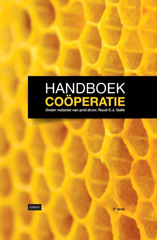Handboek coöperatie (Galle)