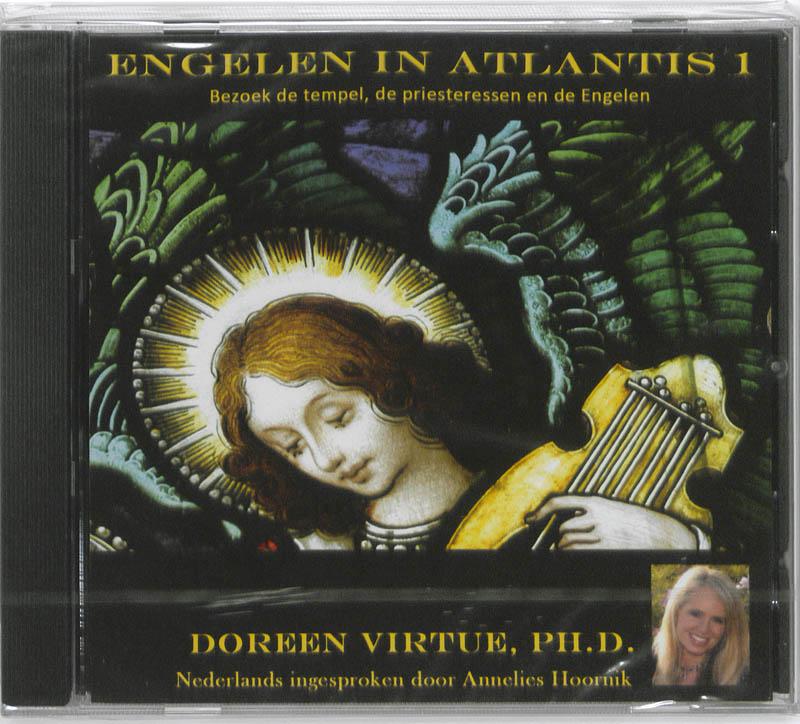 Engelen in Atlantis 1