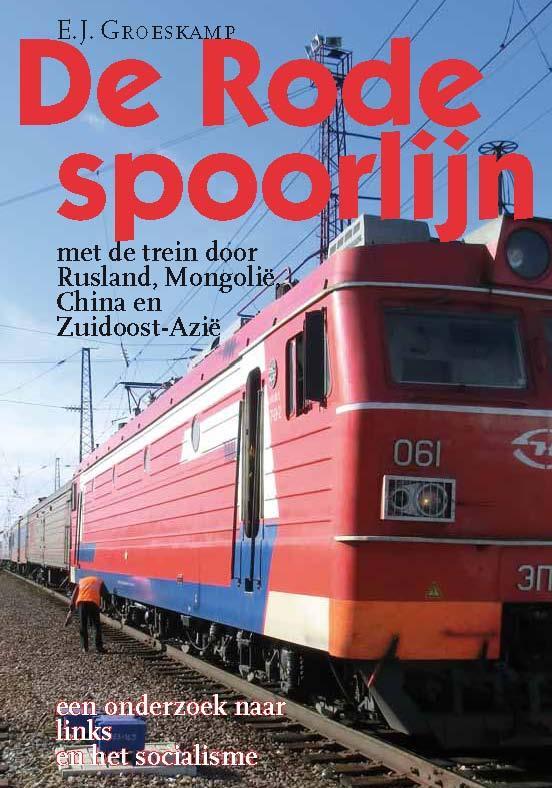 De Rode spoorlijn