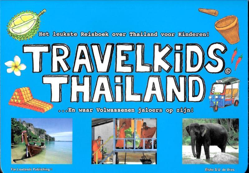 TravelKids Thailand