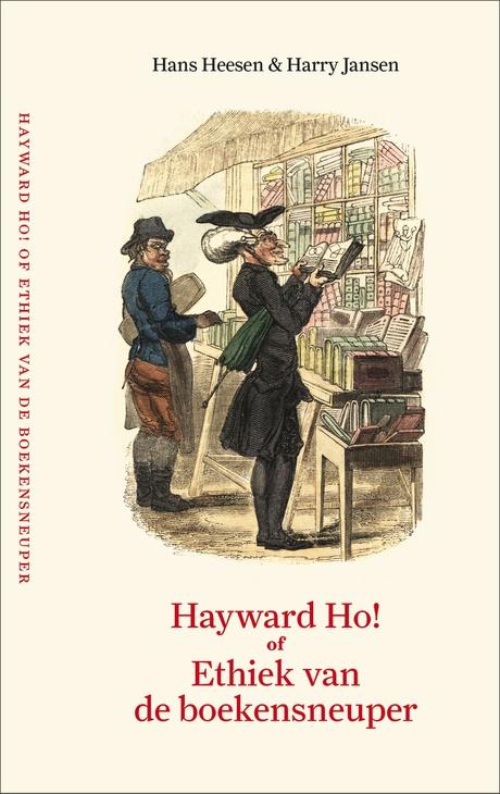 Hayward Ho! of Ethiek van de boekensneuper