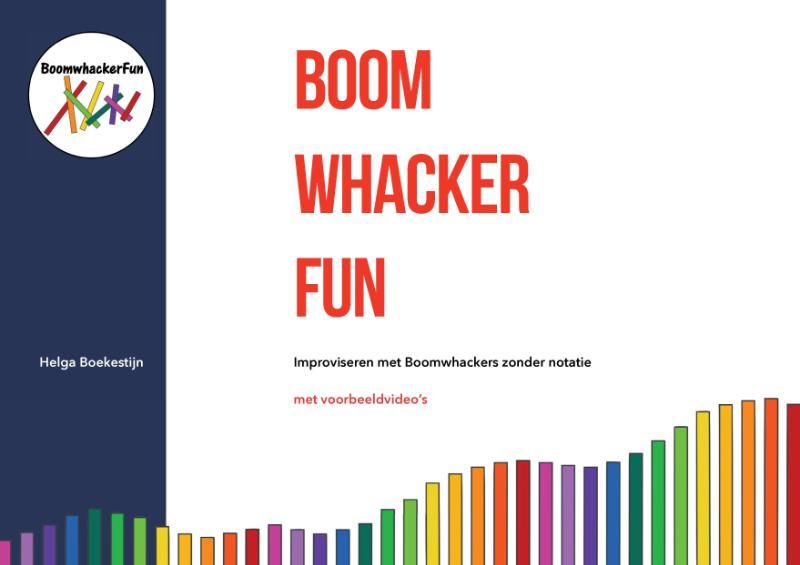 BoomwhackerFun: