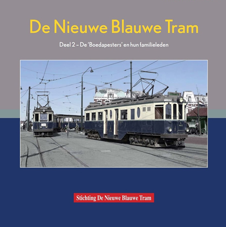De Nieuwe Blauwe Tram 2