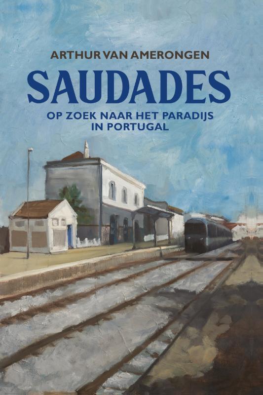 Saudades Portugal per trein