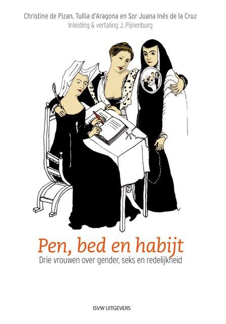 Pen, bed en habijt