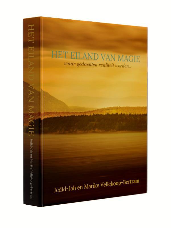 Het eiland van magie