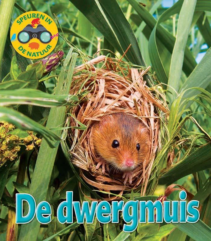 De dwergmuis, Speuren in de natuur