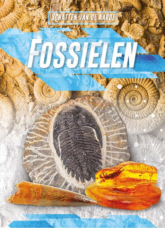 Fossielen, Schatten van de aarde