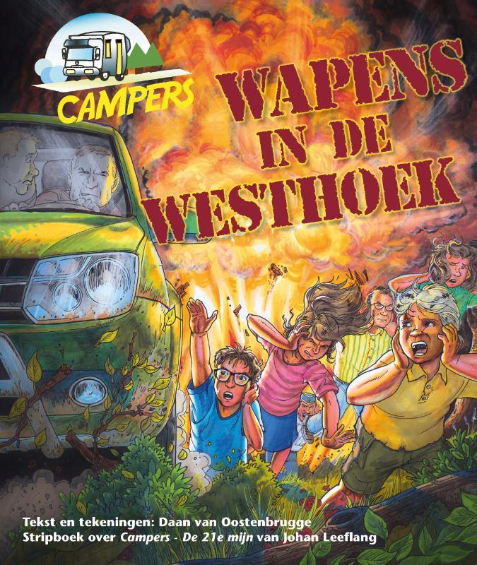 Wapens in e Westhoek