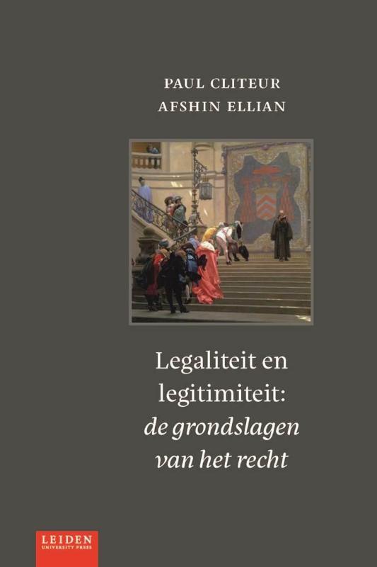 Legaliteit en legitimiteit