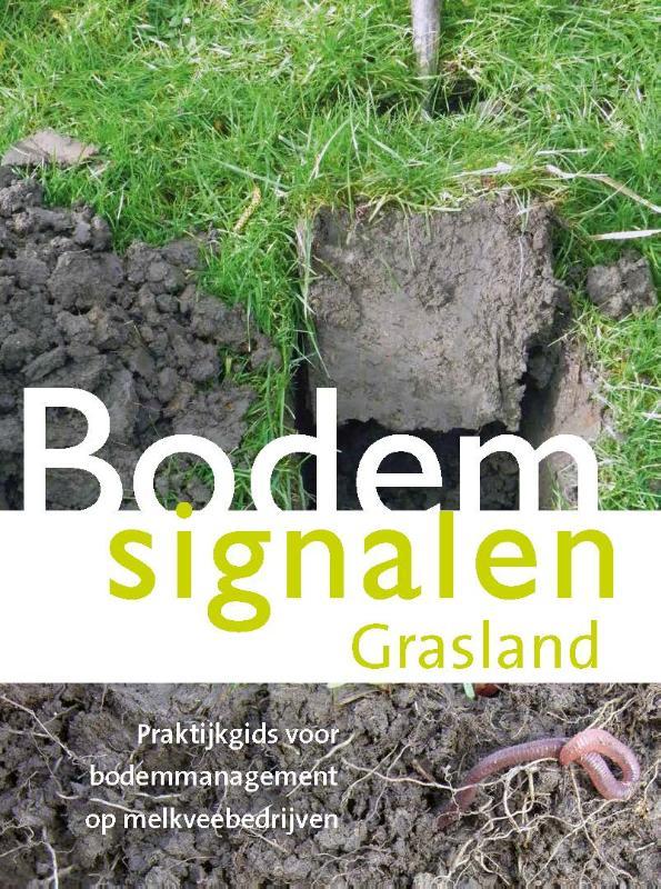 Bodemsignalen Grasland
