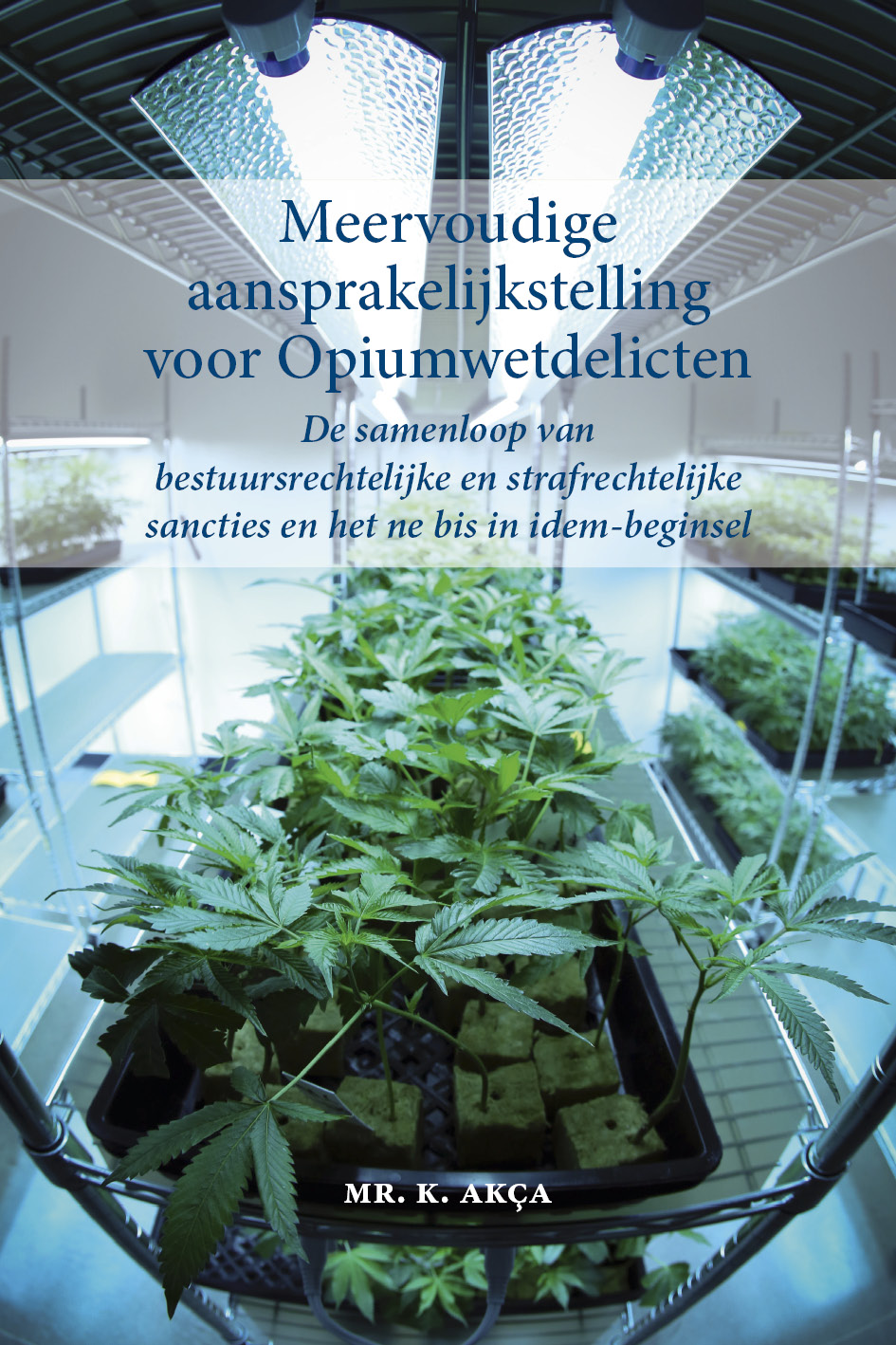 Meervoudige aansprakelijkstelling voor Opiumwetdelicten