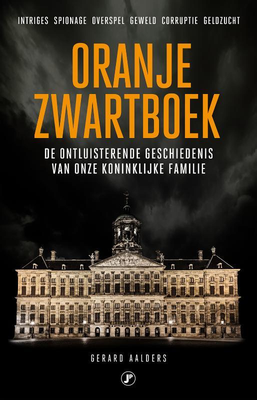 Oranje Zwartboek