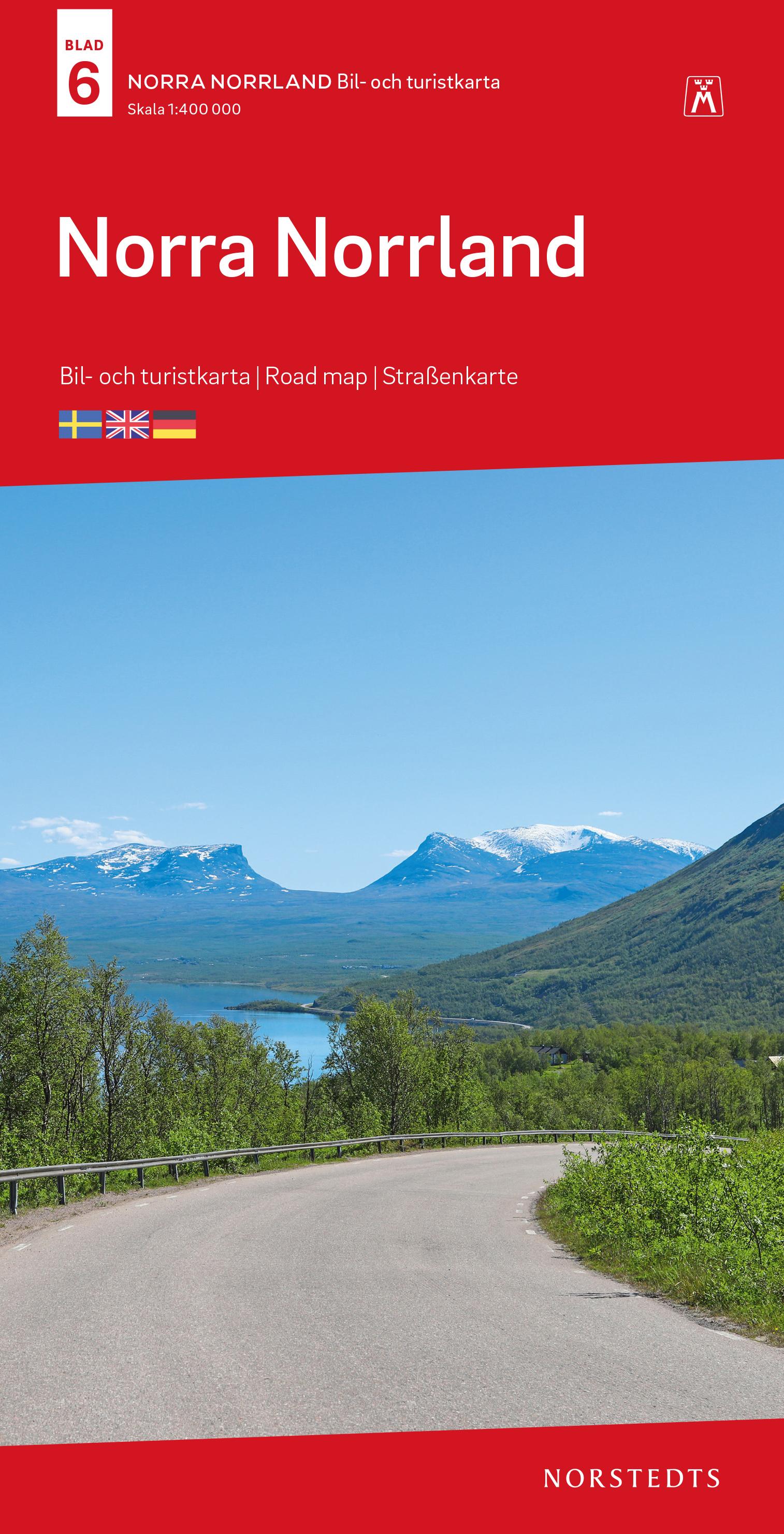 Zweden Lapland
