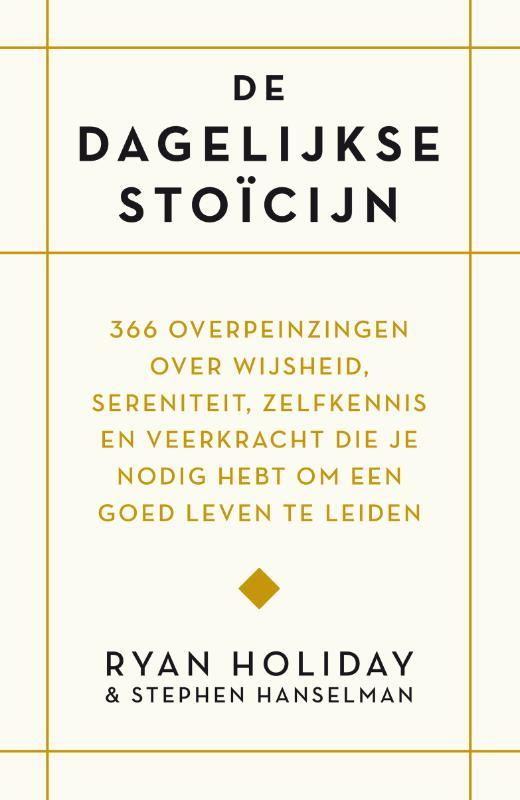 De dagelijkse stoïcijn