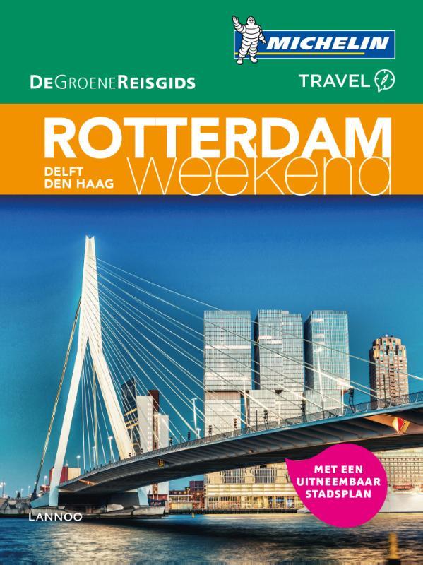ROTTERDAM GROENE REISGIDS WEEKEND