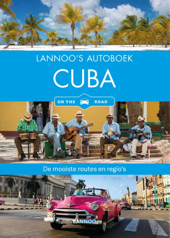 - Cuba on the road