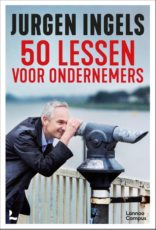 50 lessen voor ondernemers