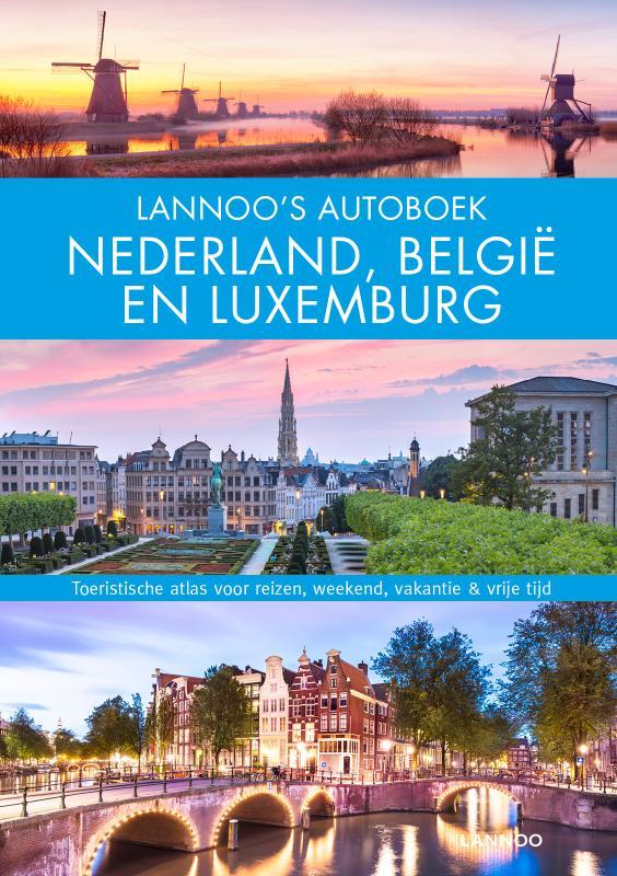 - Nederland, België en Luxemburg