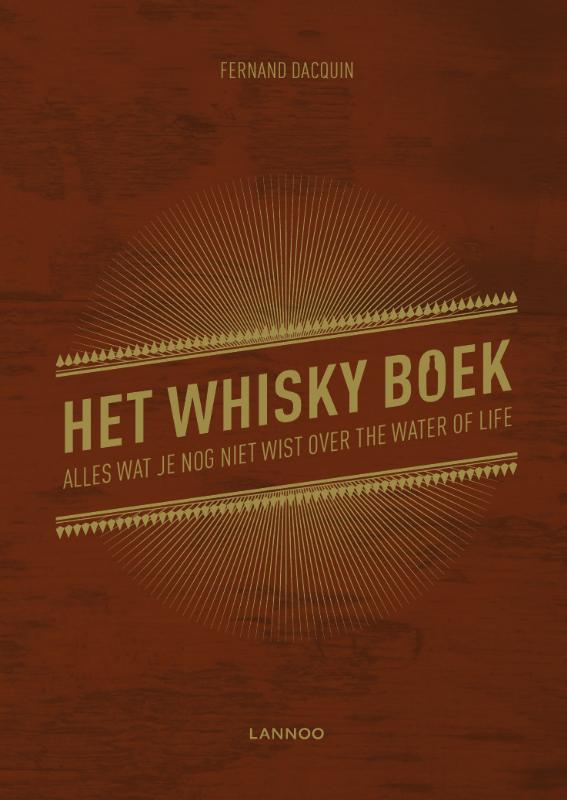 Het whisky boek