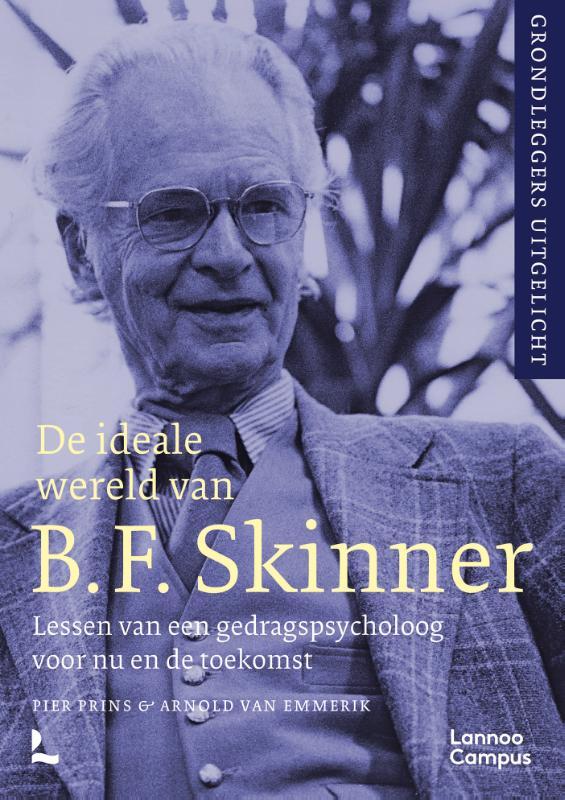 De ideale wereld van B.F. Skinner