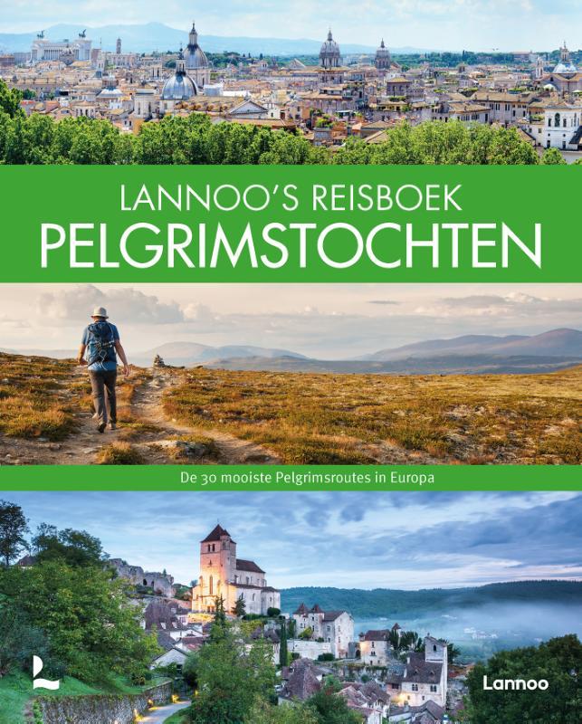 Lannoo's Reisboek - Pelgrimstochten