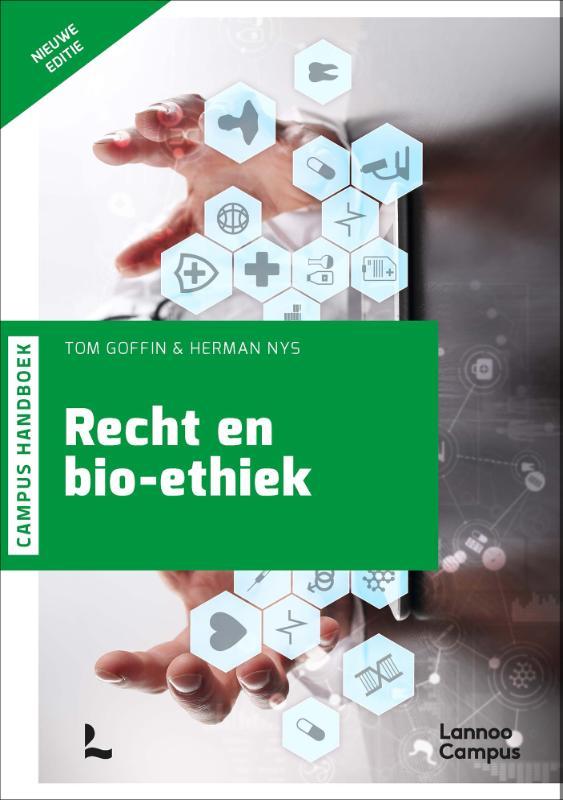 HB Recht en bio-ethiek
