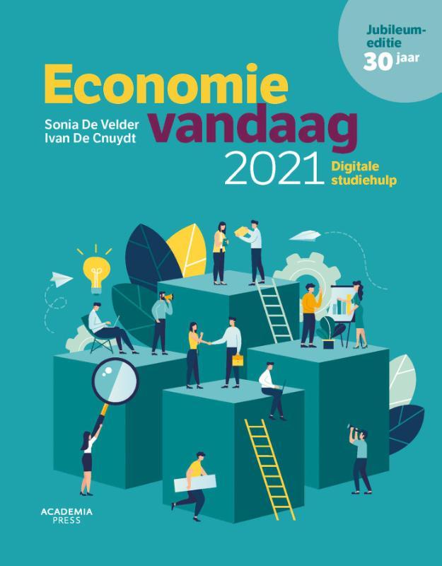 Economie vandaag 2021