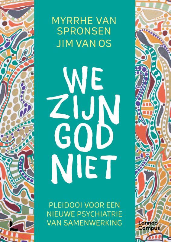 We zijn God niet