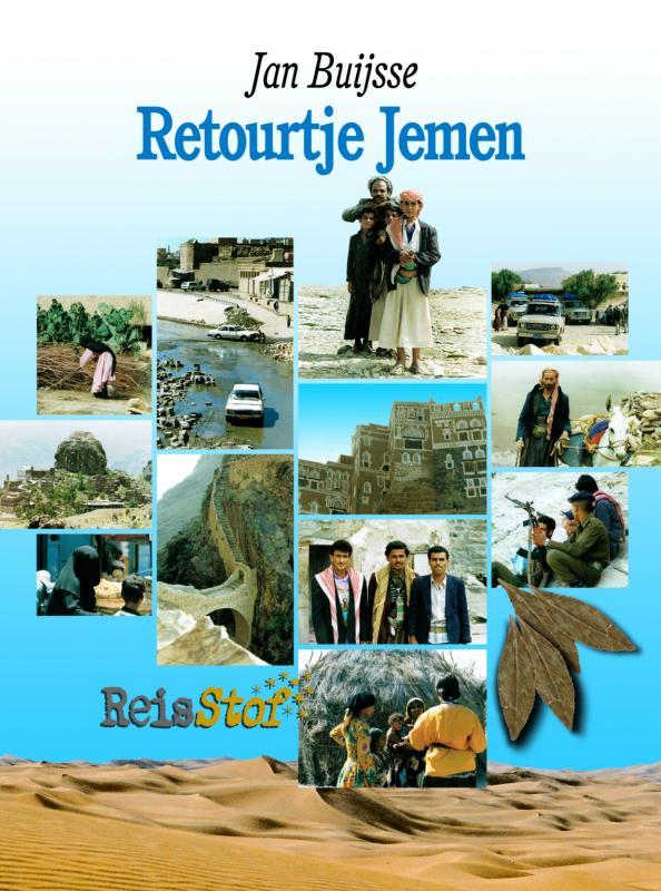 Retourtje Jemen