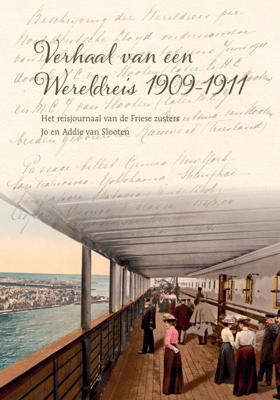 Verhaal van een Wereldreis 1909-1911