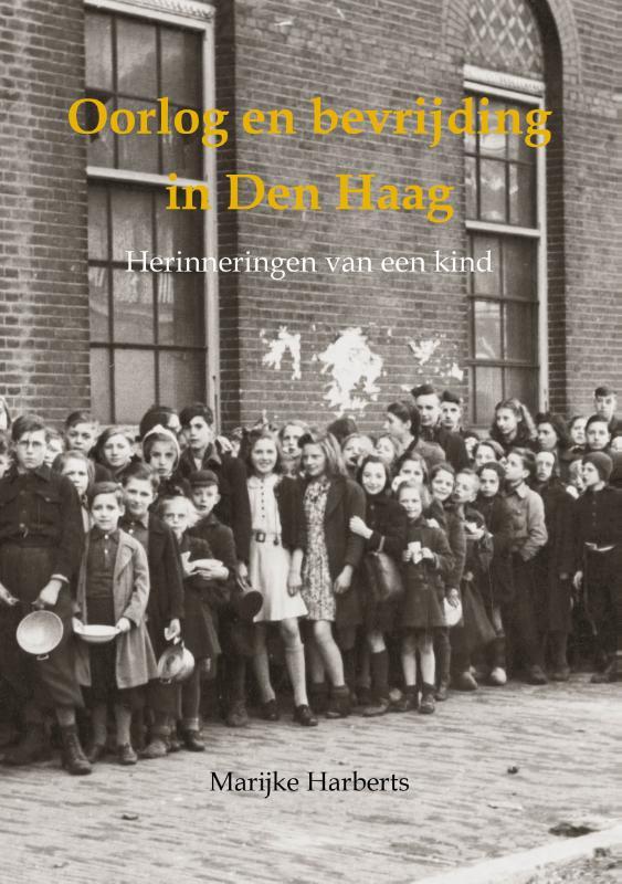 Oorlog en bevrijding in Den Haag
